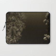 under night Laptop Sleeve