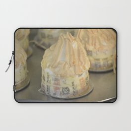 Cakes with icing Laptop Sleeve