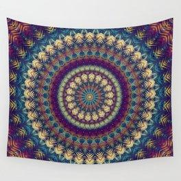 Mandala 438 Wall Tapestry