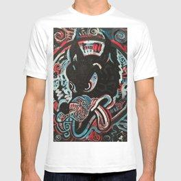 Irwin Wolf T-shirt