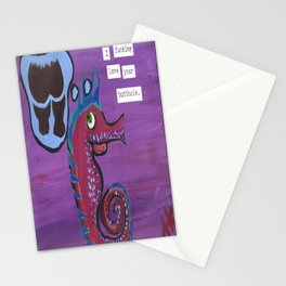 Your Butthole Stationery Cards