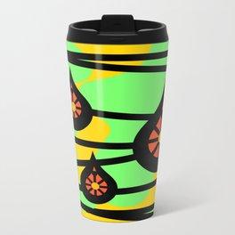 Géometric 02 Travel Mug