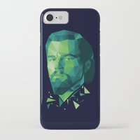 calvin iPhone & iPod Cases featuring Calvin Candie by Dr.Söd