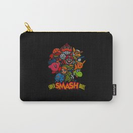 SMASH BROS Carry-All Pouch