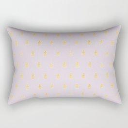 MINI INDIAN JEWELS LILAC Rectangular Pillow