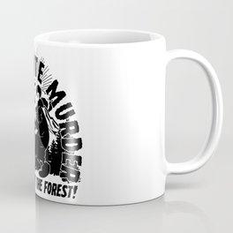 MFM GARGAMEL Coffee Mug
