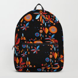 Summer pattern II Backpack