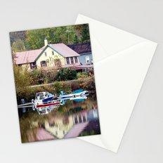 Wakefield Bay Stationery Cards
