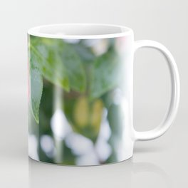 Beauty in Strength Coffee Mug