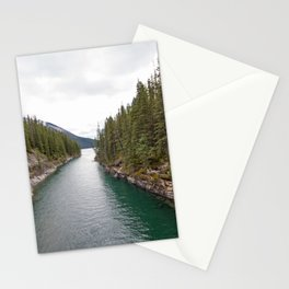 Minnewanka Stationery Cards