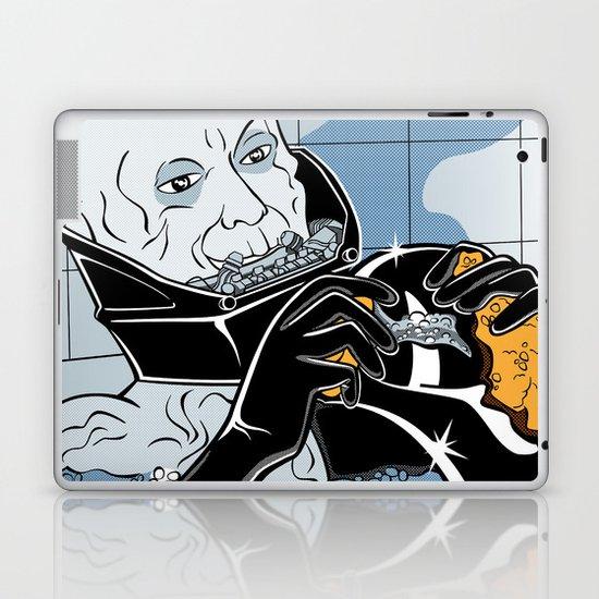 Star Wars Pop Art - Vader Wash Laptop & iPad Skin