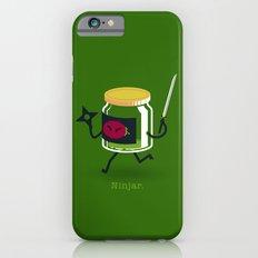 A&A - Ninjar. Slim Case iPhone 6s