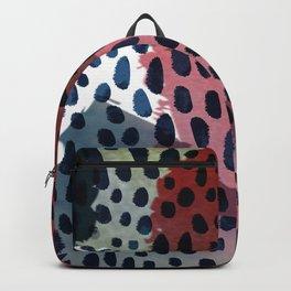 Spots & Dots Backpack