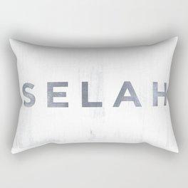 Selah Rectangular Pillow