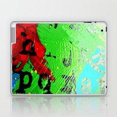 abstract 7 Laptop & iPad Skin