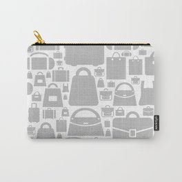 Bag a background Carry-All Pouch