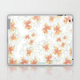 """"""" Butterfly Angels """" Laptop & iPad Skin"""