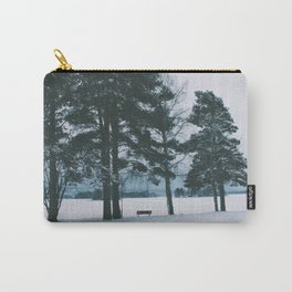 Winter IV Carry-All Pouch