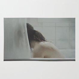 the bathtub Rug