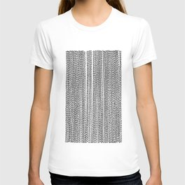 DASH - Poetry of the Pen Series by Cooper & Colleen T-shirt