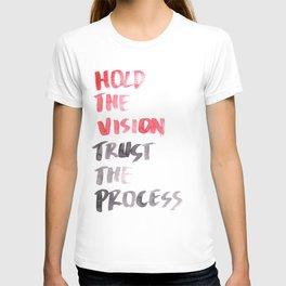 150226 Typography 51 T-shirt
