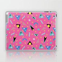 Sound of the 80's Laptop & iPad Skin