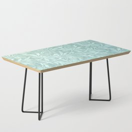 Icy Cold Outside Coffee Table