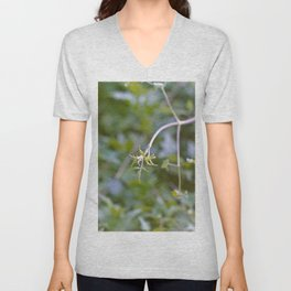 Growth and Transformation Unisex V-Neck