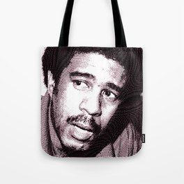 Richard Pryor Tote Bag