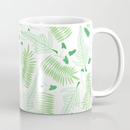 Ferny Goodness Coffee Mug