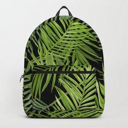 Tropic Leafs Backpack