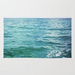 Colors of the Sea II Rug