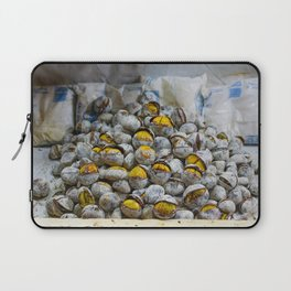 Roasted chestnuts Laptop Sleeve