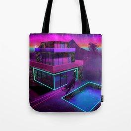 Hollywood Dreaming Tote Bag
