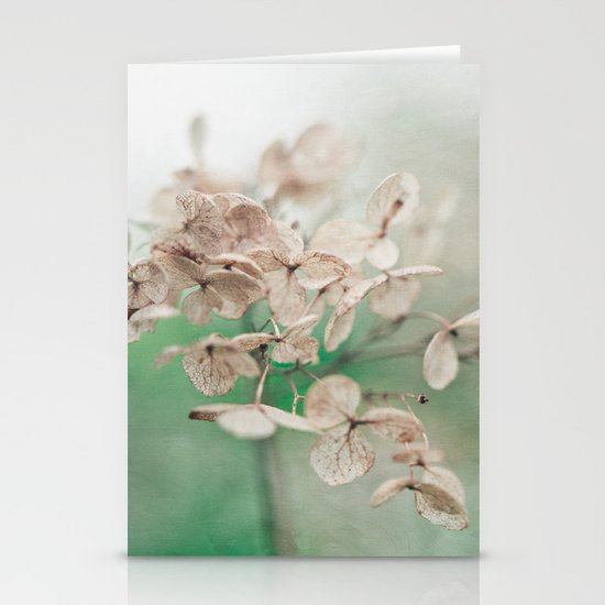 Little Furrows  Stationery Cards