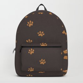 For Pet Lovers Backpack