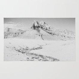 GRAND STAIRCASE / Utah Rug