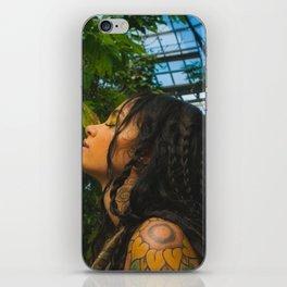 Kehlani 13 iPhone Skin