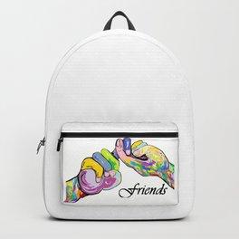 ASL Friends Backpack