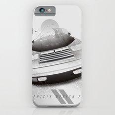 V2 Slim Case iPhone 6s