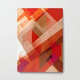 Tohubohu 2 Metal Print
