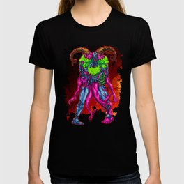 METAL MUTANT 3 T-shirt