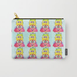 Pile it up! Carry-All Pouch