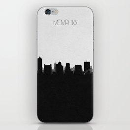 City Skylines: Memphis iPhone Skin