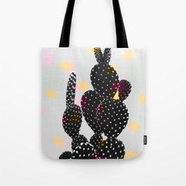 Cactus aesthetics Tote Bag