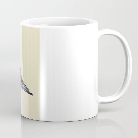 Dark Matter Coffee Mug