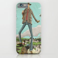 Tall iPhone 6s Slim Case