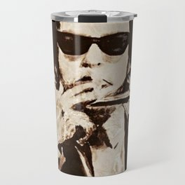 BOB DYLNAN Travel Mug