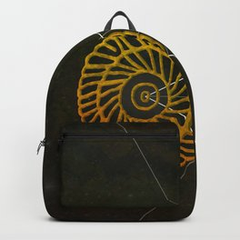 Looking for Ancestral Treasures Backpack