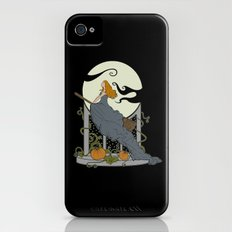 Halloween Nouveau iPhone (4, 4s) Slim Case